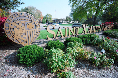 St. Xavier University's Ludden Speech and Language Clinic has been given $25,000 from the Helen V. Brach Foundation. The grant from the long-time supporter will be used to offer free services and programs to area families struggling with communication disorders.