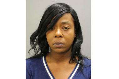 Tierra Williams, of the 6600 block of South Rockwell Street was charged with first-degree murder in the beating Anthony Morris, of Tennessee.