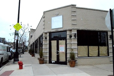 The Cannabis Group, LLC, applied for a special use zoning permit for 5001 N. Clark Street to open a medical cannabis dispensary.