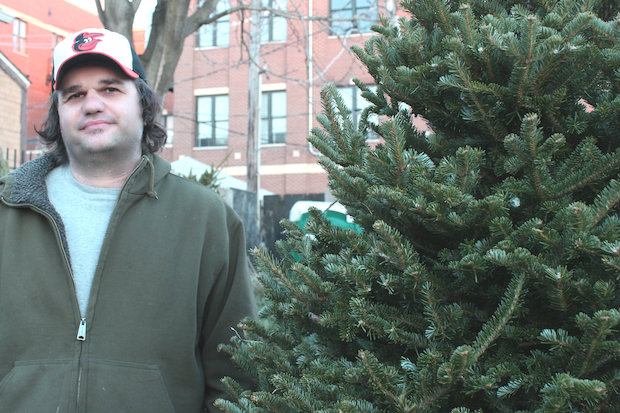 Christmas Trees in Lincoln Square: Where to Get 'Em, How to Pick ...