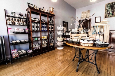 Distinct Bath and Body's new location will have about 50 percent more space as its previous