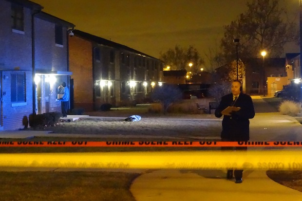 15 Year Old Boy Among Three Wounded Two Killed Overnight