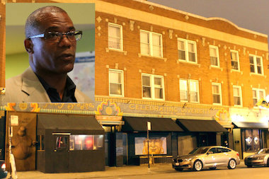 Ald. Walter Burnett Jr. (27th) says the embattled Funky Buddha Lounge in River West is closed for good.