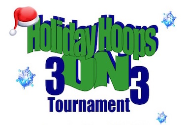 The annual tournament will take place Dec. 29-30 at Olympia Park.
