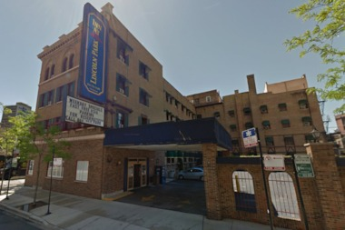 Eight Story Hotel Slated To Replace Inn At Lincoln Park