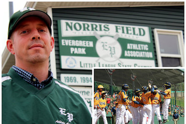Evergreen Park Little League vice president Chris Janes noticed news reports during and after the World Series that quoted suburban officials celebrating various players as hometown heroes, which raised questions about whether the Morgan Park-based Jackie Robinson West abided by Little League residency rules.