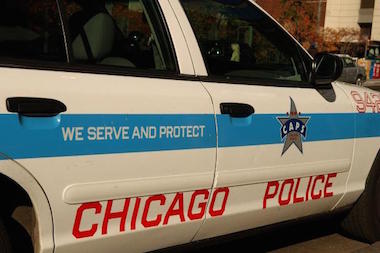 Chicago police in the Morgan Park District have issued a community alert after four garage burglaries in nearby Mount Greenwood.
