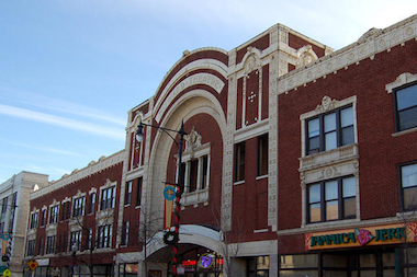 The storefront theater company plans to bring theater back to the Howard Theater building.