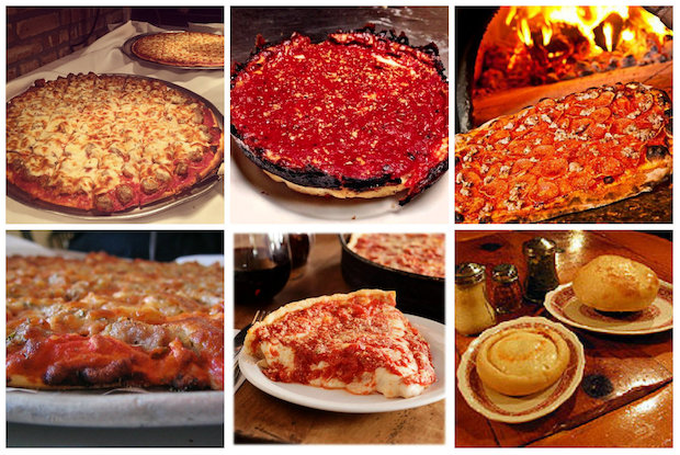 Ahead of Pizza Week, DNAinfo offers a few tips, terms and factoids that set Chicago's pizza tradition apart.