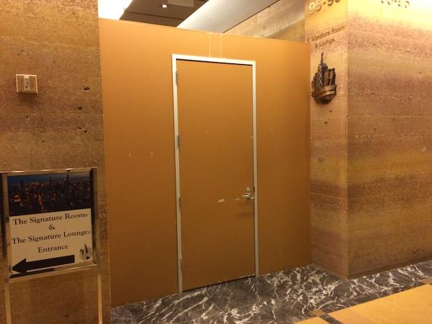 Signature Room Owner Sues John Hancock Center Landlord