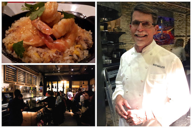 Rick Bayless has added more dishes to Xoco Wicker Park and changed the name to a bistro.