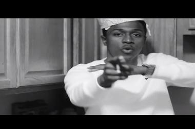 Jailed Rapper Targeted In 2 Shootings Pleads Guilty Released