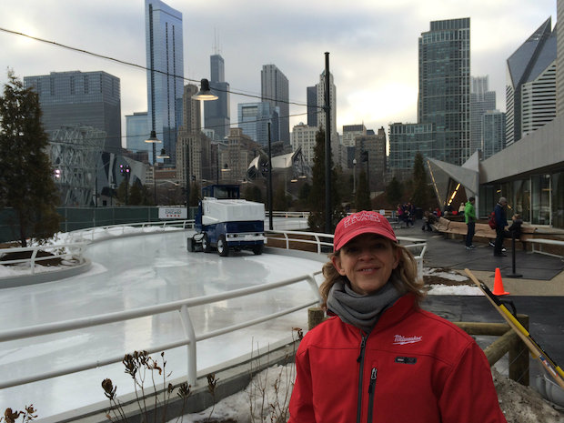 Can You Handle A Cold Weather Tour Of Chicago Most