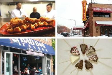 4 Neighborhood Places Where You Should Go Eat Or Drink