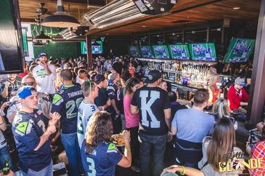 The Scottsdale, Ariz.-based sports bar will open another location in Chicago soon.