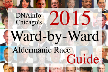 Use our comprehensive guide to learn more about the aldermanic candidates running in your ward.