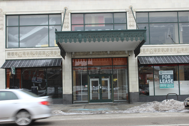 First Ascent will be the first tenant at 4718 N. Broadway since Border's left in 2011.