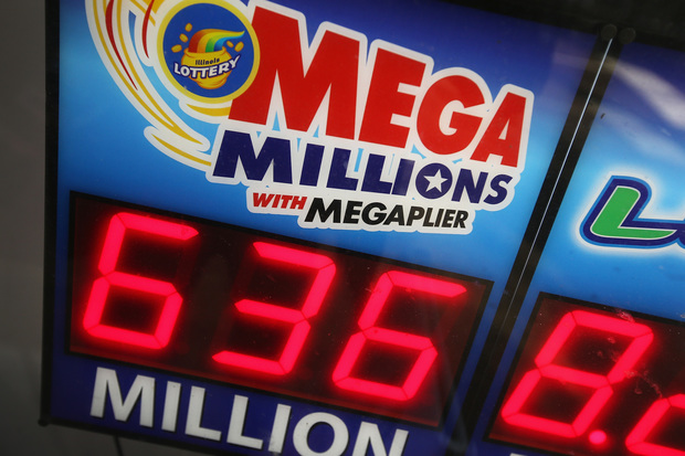 Which Chicago Store Sells the Most Winning Lottery Tickets