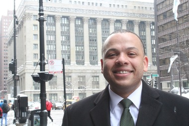 City Treasurer Kurt Summers said the city's smallest pension funds are being overcharged for investments.