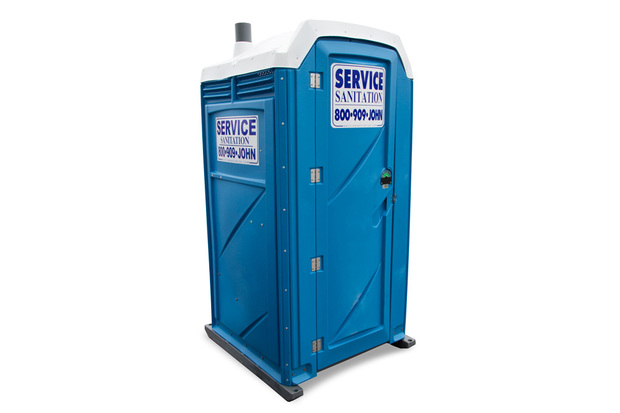 Here 39 s how to rent a portable toilet for your south side for Porta john rental