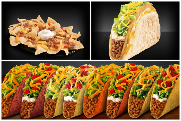 Image result for taco assortment