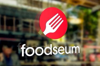 A Kickstarter campaign in December raised more than $33,000 for Foodseum.