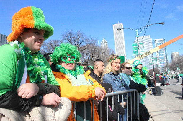 It's St. Paddy's Day, not Patty's, and the Irish are sick of people getting it wrong.