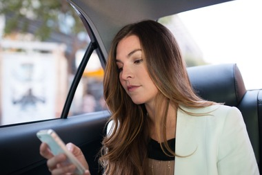 Uber has refunded people who had to pay costly surge prices when the Brown, Red and Purple lines were down Tuesday morning.