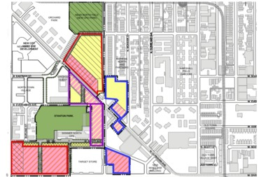 The final Cabrini-Green Redevelopment Plan