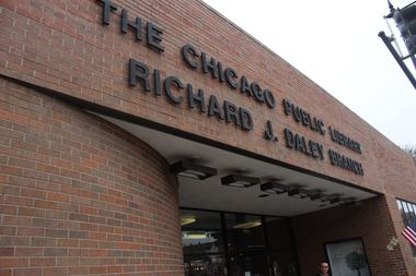 Starting on Jan. 9, a teacher will be available on at the Richard J. Daley Library, 3400 S. Halsted St., to help with homework.