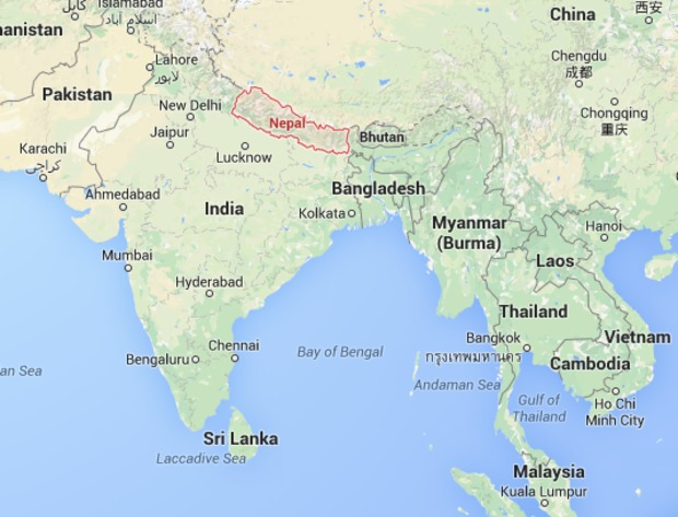 Local Groups Gathering Funds for Nepalese Earthquake ...