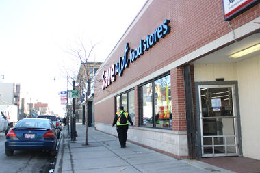 For the last three years, the Sav-A-Lot grocery store has struggled to attract enough customers at its Bridgeport location, said Kishore Kumar manager and store owner.