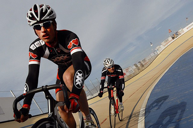 The South Chicago velodrome is again fighting for its survival, trying to raise $2,000 in less than two weeks.