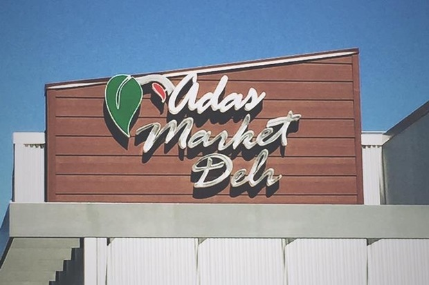 The grand opening of Ada's Market and Deli is set for May 13, officials said.
