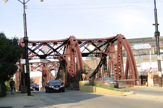 The Cortland Bridge, an under-the-radar shortcut for folks traveling between Bucktown and Linclon Park, is closing for 180 days beginning June 1st for a TIF-funded repair project, according to Ald. Scott Waguespack (32nd)