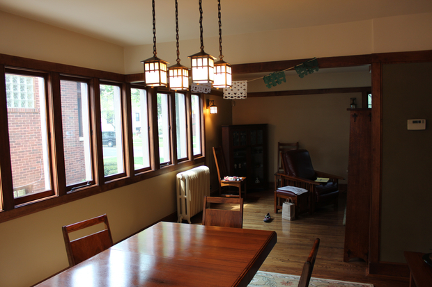 Take a Peek Into Beverly\'s Frank Lloyd Wright House - Beverly ...
