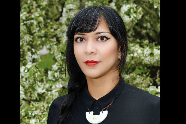 Nandini Khaund, formerly of the Violet Hour, is leading the beverage program at the forthcoming Chicago Athletic Association Hotel and its rooftop restaurant, Cindy's.