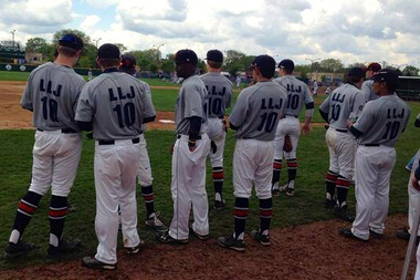 The nationally-ranked St. Rita baseball team will take on rival Brother Rice at 11 a.m. on Saturday in Ashburn. The Mustangs will wear gray uniforms in honor of the late John McNicholas.
