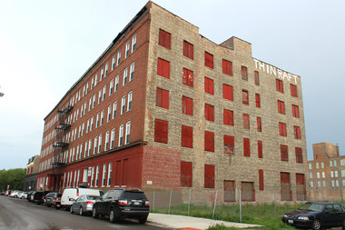 A developer plans to develop 111 units at 19th and Sangamon streets in Pilsen.