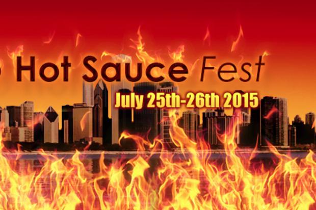 Chicago Hot Sauce Festival