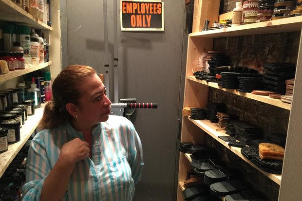 Shoe Repair In Bridgeport Chicago