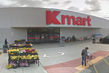 The Elston Avenue Kmart is scheduled to close in mid-August.