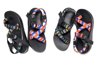 f4eaed6ae2d6 Grateful Dead Pop-Up Sandal Shop Opens Monday in Wicker Park s ...