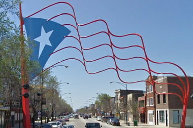 Humboldt Park to Add Flag Signs to Mark 20th Anniversary of Gateway