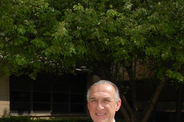 After serving 14 years as principal of De La Salle Institute, Jim Krygier retired at the end of the 2014-2015 school year.