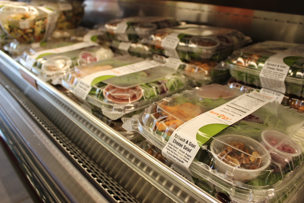 Snap Kitchen Offers On The Go Meals In Three New Chicago Locations    Lakeview   Chicago   DNAinfo