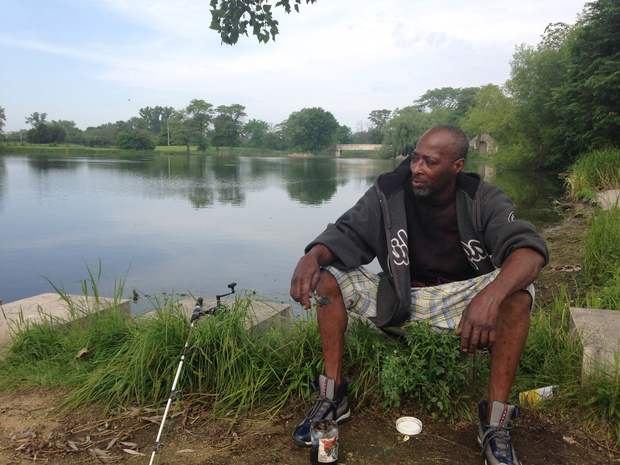 Thanks to the Chicago Park District's lagoons, as well as spots on the Chicago River, Lake Michigan and the Lake Calumet region, generations of Chicagoans have lived lives as urban fishing enthusiasts, often without access to anything but public transportation.