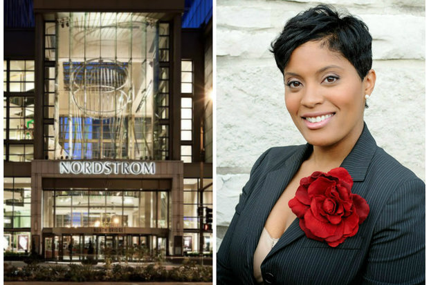Jamenda McCoy, owner of Belle Up, announced that her store in The Shops at North Bridge will close at the end of the month. The store at 520 N. Michigan Ave. was located in what is also known as the Nordstrom building.