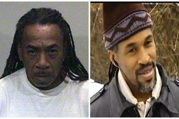 Torrez Moore (l.) and Fahim Ali are accused of illegally occupying more than a dozen single-family homes in Beverly and Morgan Park. Police are still searching for Raymond Trimble and Arshad Thomas, who were also part of the scheme, according to Ald. Matt O'Shea (19th).