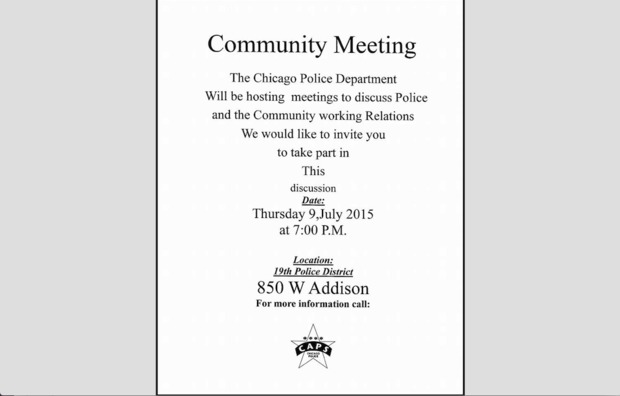 Community Policing Papers